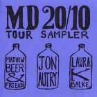 MD 20/10 Tour Sampler